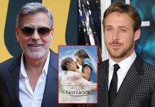 The Notebook Could've Had George Clooney Instead Of Ryan Gosling & We Can't Decide If This Is A Yay Or Nay