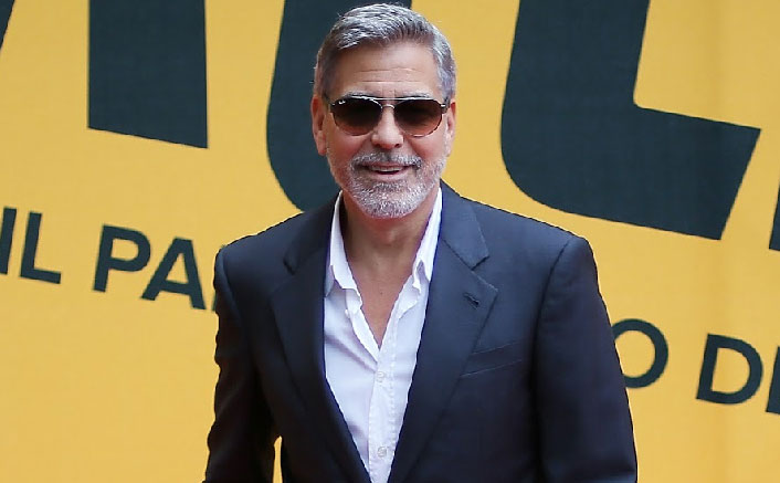 George Clooney Recalls The Time When No Director Wanted To Work With Him