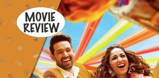 Ginny Weds Sunny movie review
