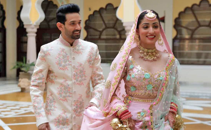 Ginny Weds Sunny Movie Review: Yami Gautam & Vikrant Massey Shine Bright In The Not So Big, Fat Indian Wedding