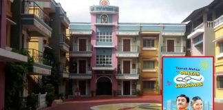 Gokuldhaam Society Remains Cautious But Optimistic