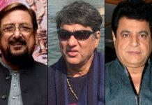 "Goofy Pental aka Shakuni Mama Reacts On Mukesh Khanna & Gajendra Chauhan Fight On The Kapil Sharma Show: ""He is Neither Dharmaraja Yudhishthira Nor Is He Bhishma Pitamah"""