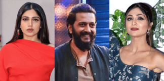 Green makeover: Stars who turned veggie over past months