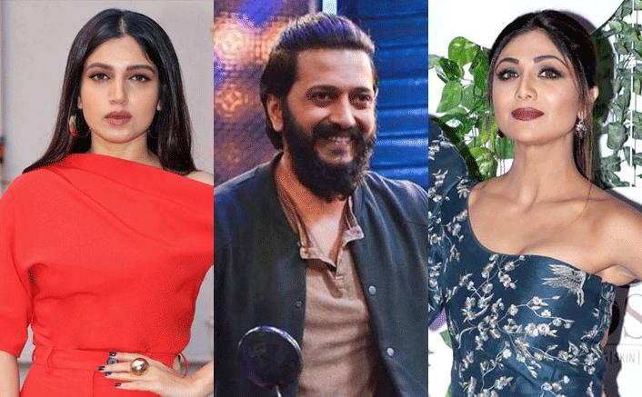 From Bhumi Pednekar To Shilpa Shetty Kundra - Bollywood Actors Who Turned Vegetarian During Lockdown