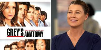 Grey's Anatomy: Dr. Meredith Grey AKA Ellen Pompeo Updates On The Show Ending