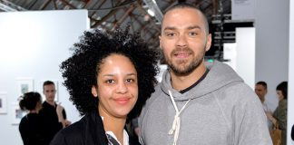 Grey's Anatomy's Jesse Williams & Aryn Drake-Lee's Divorce Finalized, Ex-Couple Granted Joint Custody Of Kids