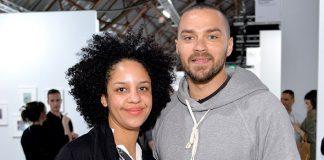 Grey's Anatomy's Jesse Williams & Aryn Drake-Lee's Divorce Finalized, Ex-Couple Granted Joint Custody Of Kids