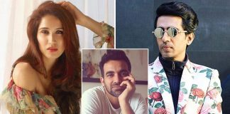 Gulshan Devaiah Had A Huge Crush On Sagarika Ghatge; Zaheer Khan, Are You Listening?