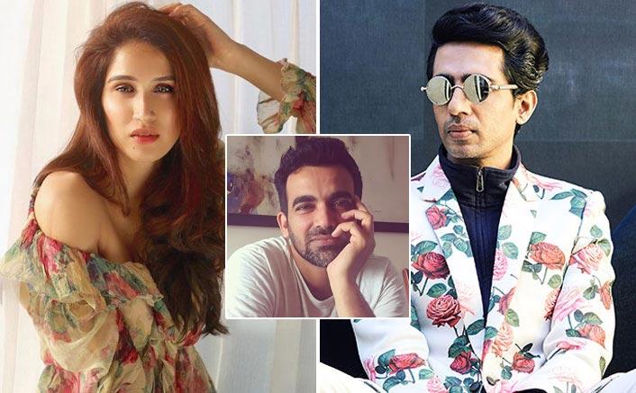 Gulshan Devaiah Had A Huge Crush On Sagarika Ghatge; Zaheer Khan, Are You Listening?