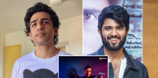 Gulshan Devaiah Opens Up On Signing Footfairy & His Feud With Vijay Deverakonda – EXCLUSIVE!