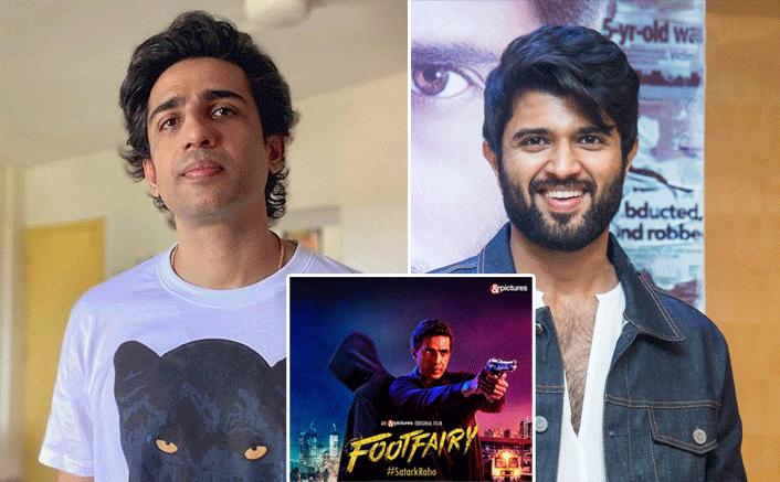 Gulshan Devaiah Opens Up On Signing Footfairy & His Feud With Vijay Deverakonda – EXCLUSIVE!(Pic credit: Instagram/gulshandevaiah78)