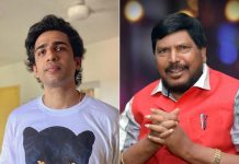 Gulshan Devaiah's hilarious tip to Covid positive minister Ramdas Athawale