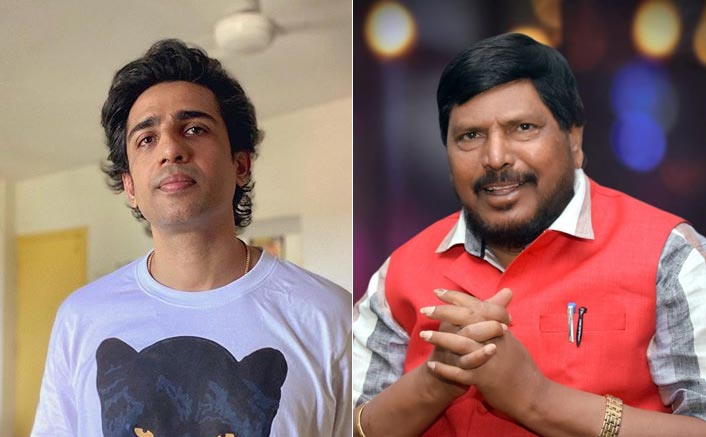Gulshan Devaiah Has A Hilarious Take On Ramdas Athawale Being Diagnosed As COVID-19 Positive