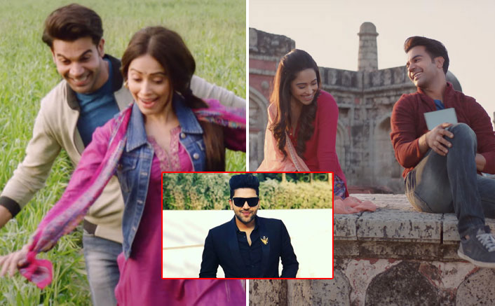 Guru Randhawa Recalls Nushrratt Bharuccha Taught Him Acting While Shooting For Ishq Tera Song In 2019