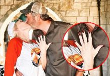 Gwen Stefani's Diamond Engagement Ring Cost Blake Shelton MORE Than $500,000! Details Inside