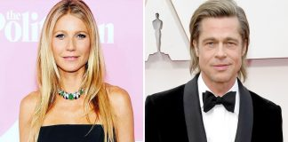 "Gwyneth Paltrow Reveals The Lesson She Learnt From Dating Brad Pitt, Says; ""I Was The Architect Of My Own Misery"""