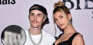 Hailey Baldwin Has Forever Locked In Justin Bieber's Name On Her Ring Finger; BRB, We're Crying!