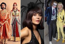 Halloween: From Sonam Kapoor To Priety Zinta & Arjun Rampal, Get Spooky Like These Celebs
