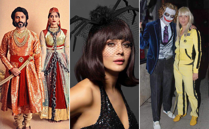 Halloween Costume Ideas: From Sonam Kapoor Ahuja To Preity Zinta,  Arjun Rampal, SPOOK-UP Like These Celebs!