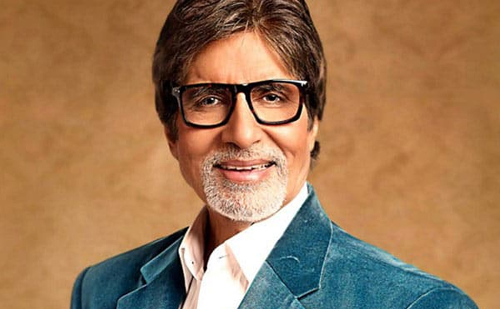 Happy Birthday Amitabh Bachchan! From Record No. Of Doubles Roles To The 'Vijay' Count – 5 Lesser Known Facts