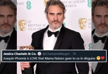 Happy Birthday Joaquin Phoenix! Netizens Can't Get Enough Of The Joker Actor, Trend #JoaquinPhoenix With Praises