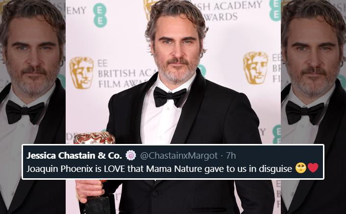 Happy Birthday Joaquin Phoenix! Netizens Can't Get Enough Of The Joker Actor, Trend #JoaquinPhoenix With Praises