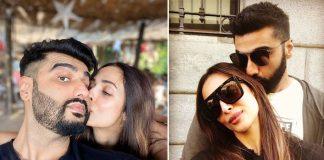 Happy Birthday Malaika Arora: 5 Pics That Make Us Want To See Her & Arjun Kapoor Married Soon