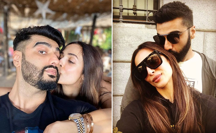 Happy Birthday Malaika Arora! 5 Pictures That Make Us Want To See Her Wedding With Arjun Kapoor ASAP
