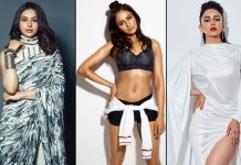 Happy Birthday Rakul Preet Singh! 5 Times She Won Us Over With Her Fashion Styles