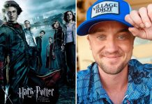 Harry Potter Cast To Reunite On The 19th-Year Anniversary, Tom Felton AKA Draco Malfoy Planning Something?
