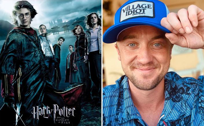 Harry Potter Cast To Reunite On The 19th-Year Anniversary, Tom Felton AKA Draco Malfoy Planning Something?