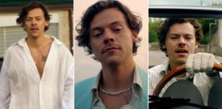 Harry Styles' Golden OUT & It's A 'Package' Deal With All The Charisma Leaving Us Spellbound!