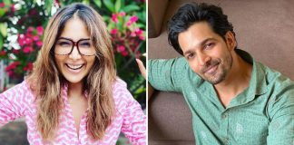 "Harshvardhan Rane Breaks SILENCE Over His Breakup With Kim Sharma & Says, ""I Think It's My DNA & Wiring, That I Would Like To Blame"""