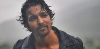 Harshvardhan Rane: I used to crash weddings for the food served