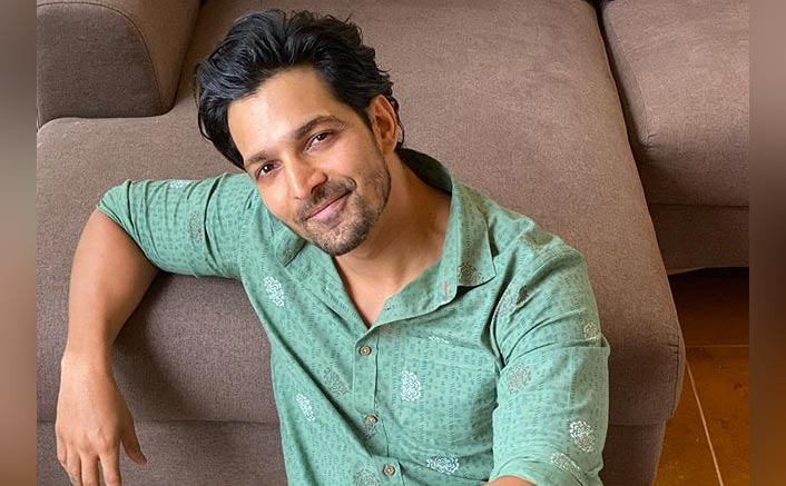 Taish Actor Harshvardhan Rane Tests COVID Positive