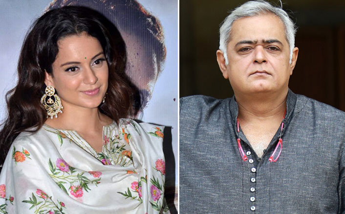 "Hansal Mehta On Working With Kangana Ranaut In Simran: ""The Film Affected My Mental Health"""