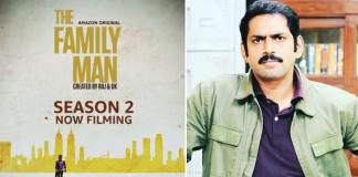 (HD App) The Family Man 2: Sharib Hashmi AKA JK Talpade Has An Update Which Has Got Us Super Excited