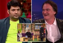 (HD App) The Kapil Sharma Show: When Comedian Referred Quentin Tarantino As Sonu Because Of This Reason