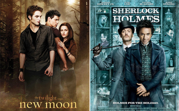 The Twilight Saga: New Moon Box Office Facts: From $711 Million Worldwide To Beating Sherlock Holmes