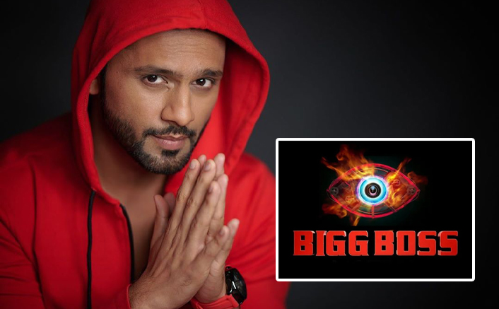 (HD Approved) Bigg Boss 14 EXCLUSIVE: Rahul Vaidya Is OPEN To Finding Love In The House