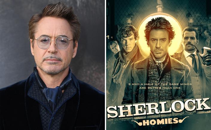 Robert Downey Jr. Intends To Make Sherlock Holmes A 'Mystery Verse' Just Like MCU, Deets Inside