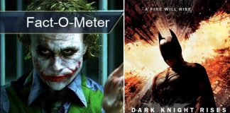 Heath Ledger's Joker Was Planned To Appear In The Dark Knight Rises With CGI & Deleted Scenes But Here's What Went Wrong - [Fact-O-Meter]