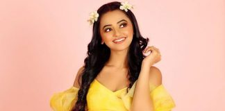 Helly Shah shows 'self love' through fashion