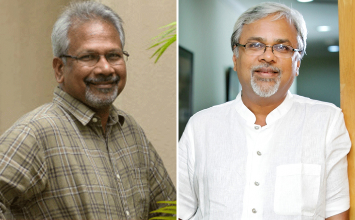 Mani Ratnam & Jayendra Panchapakesan Collaborate For A 9 Film Anthology 'Navarasa' For Netflix!