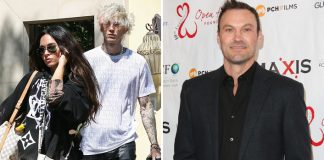 Here Is How Brian Austin Green Feels About Megan Fox Moving On With Machine Gun Kelly