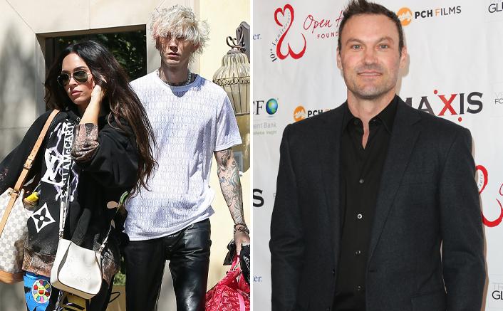 Brian Austin Green Has Finally Come To Terms With Megan Fox & Machine Gun Kelly's Romance?