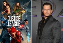 Here's How 'Superman' Henry Cavill REACTED On Upcoming Justice League Snyder Cut