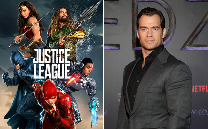 Justice League: Here's How 'Superman' Henry Cavill REACTED To The Upcoming Snyder Cut