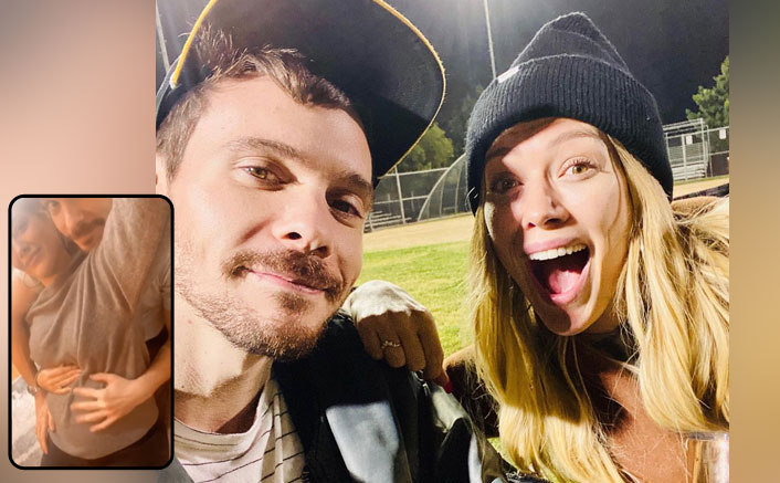 Hilary Duff Expecting Her Second Child With Husband Matthew Koma!