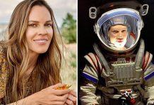 Hilary Swank sci-fi series 'Away' not to have season 2